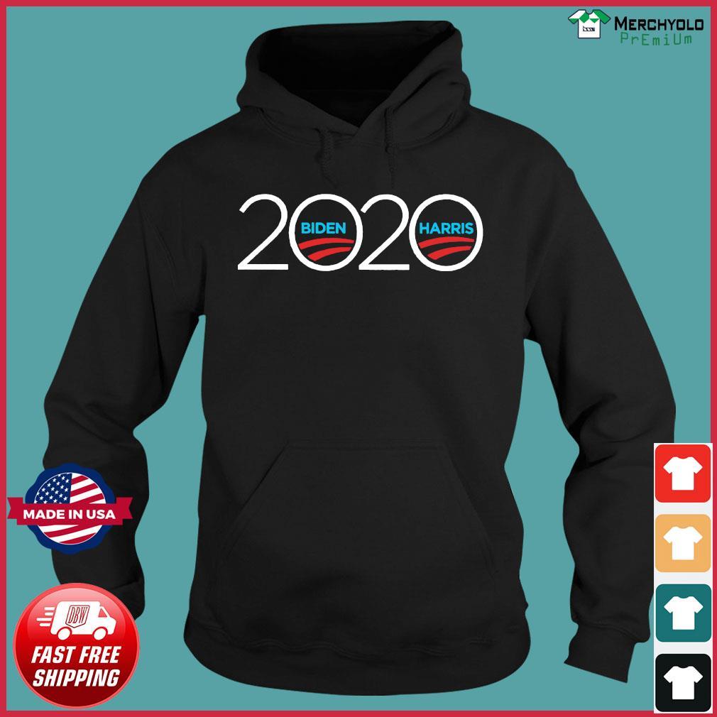 Biden Harris 2020 – Joe Biden Kamala Harris 2020 Pro Tee T-Shirt Hoodie