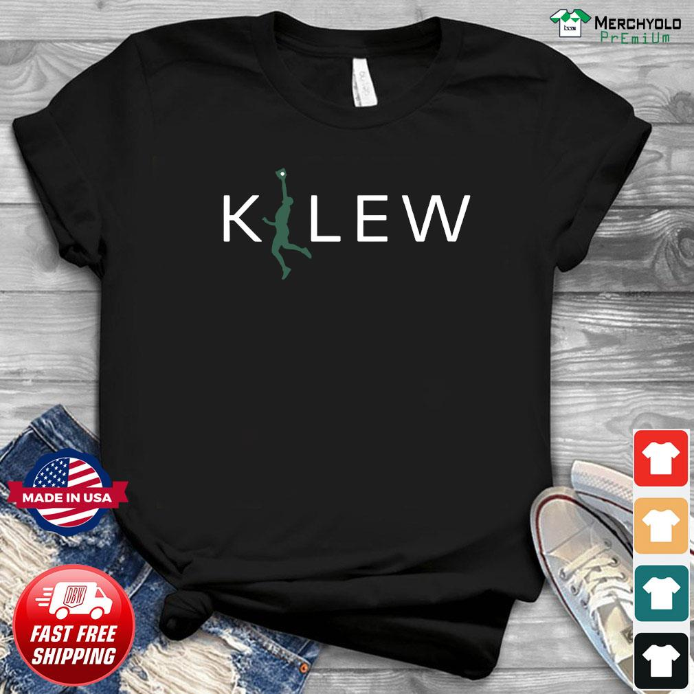 Kyle Lewis Air Lewis Seattle Shirt
