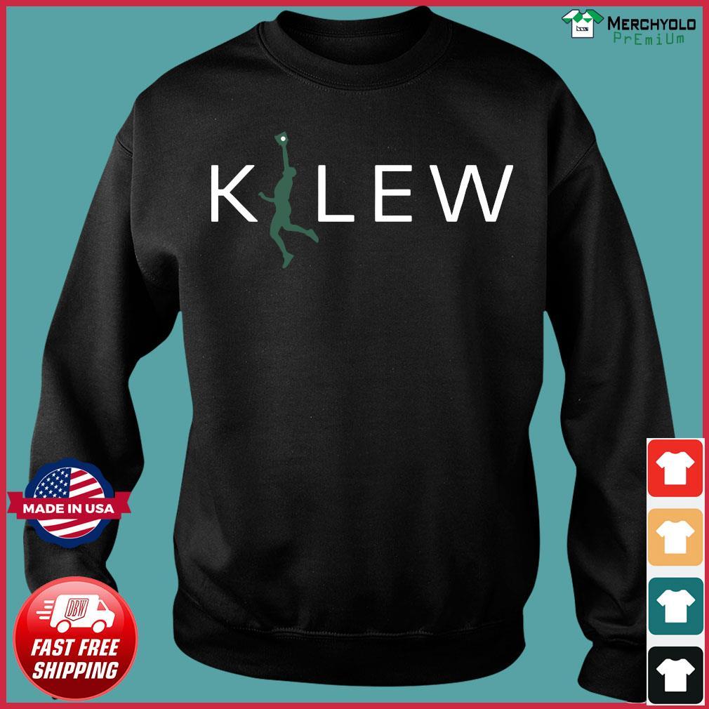 Kyle Lewis Air Lewis Seattle Shirt Sweater