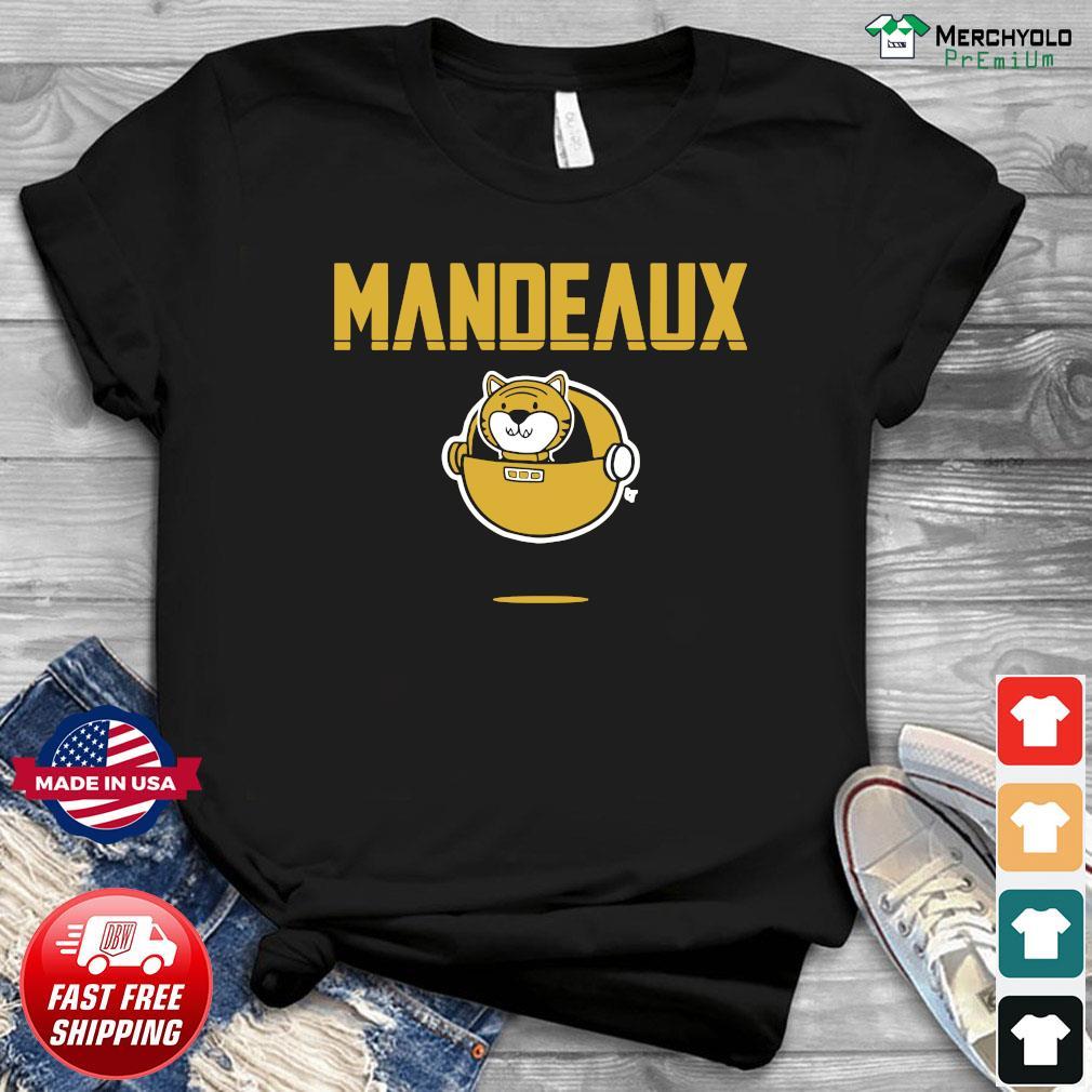 Mandeaux Baton Rouge Shirt