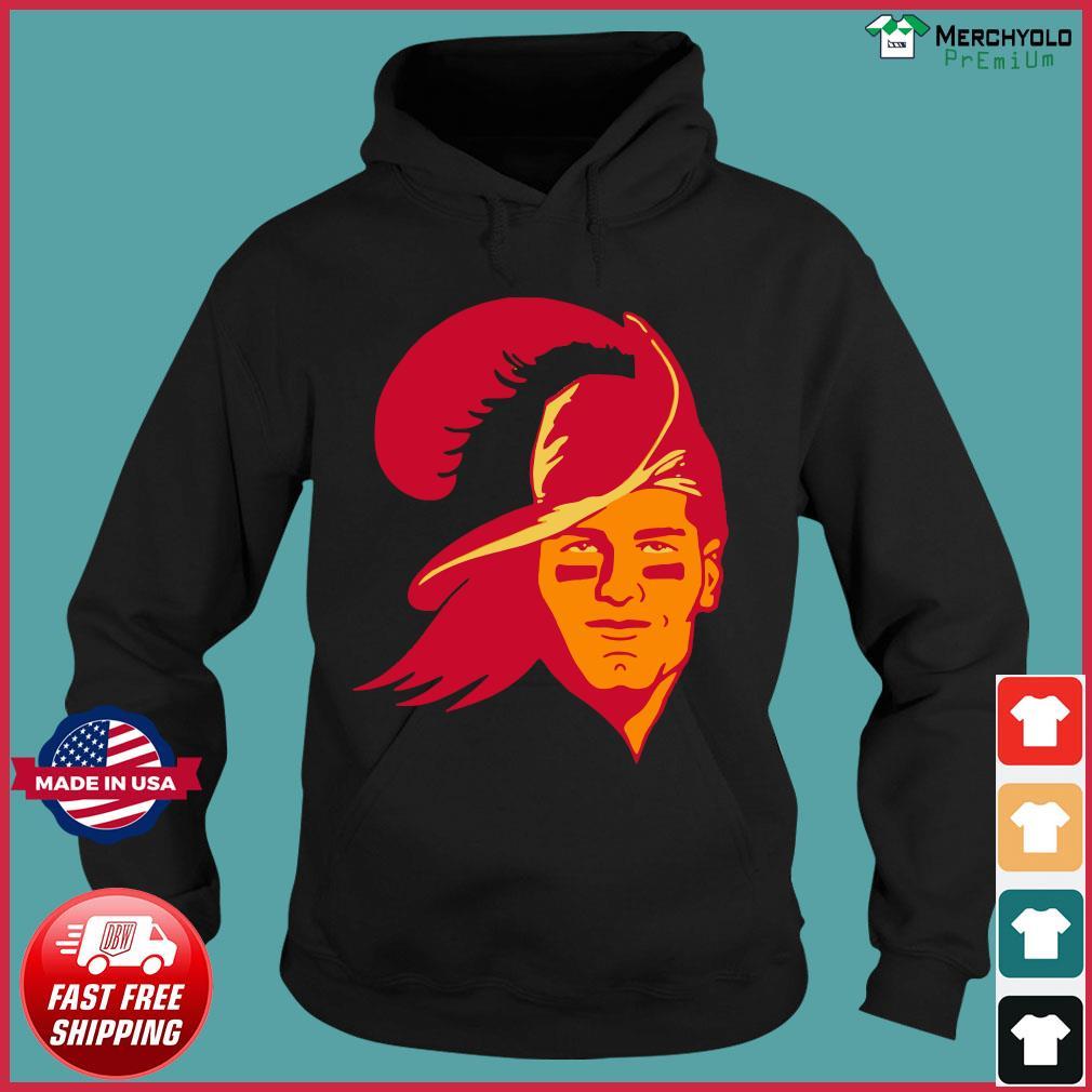 Tom Brady Tampa Bay Buccaneers s Hoodie