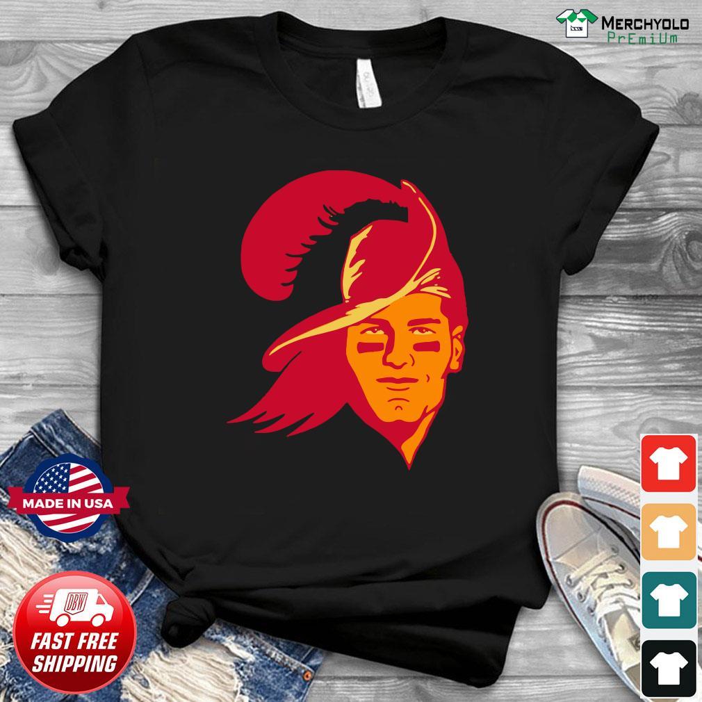 Tom Brady Tampa Bay Buccaneers shirt