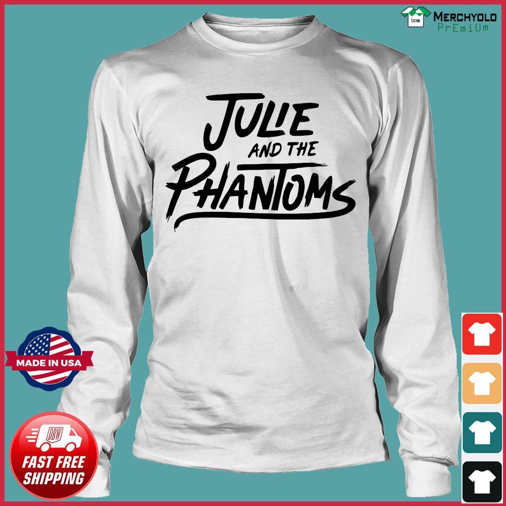 Julie And The Phantoms Shirt Long Sleeve