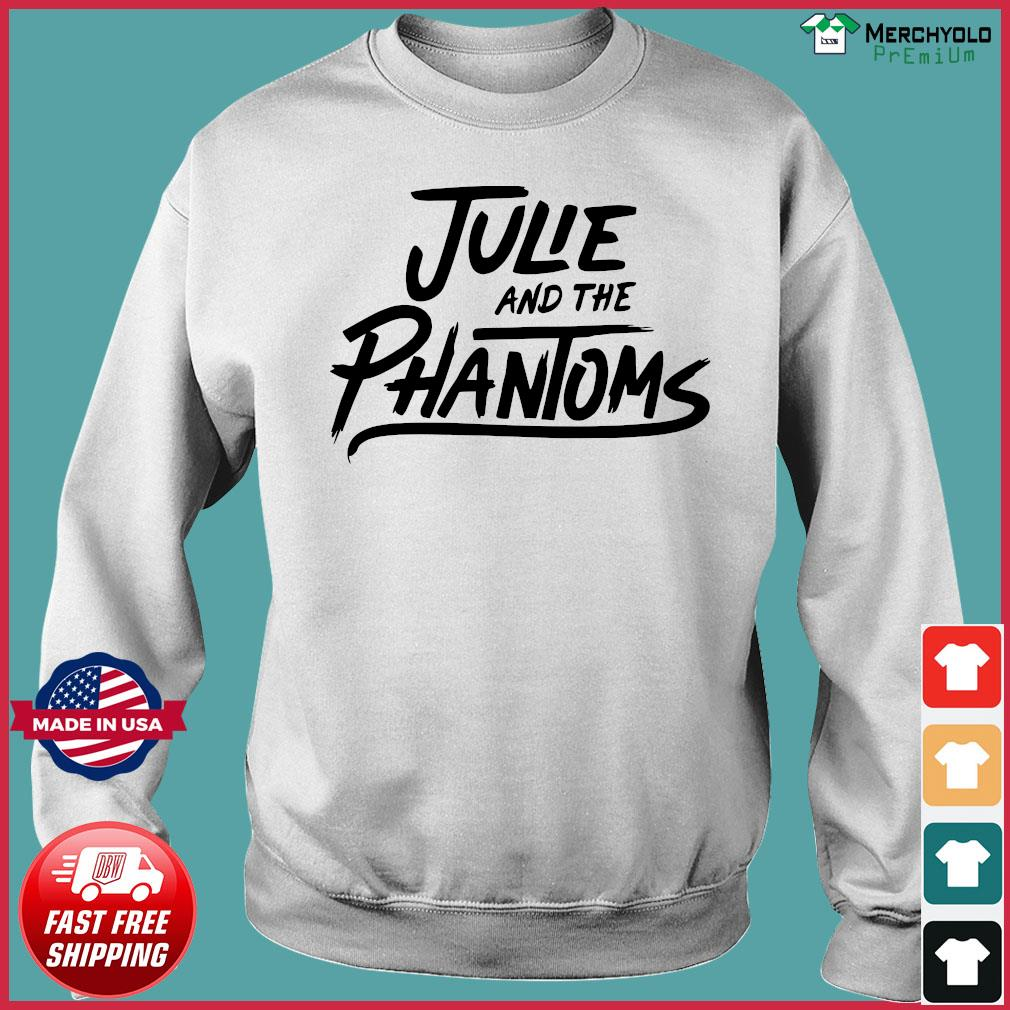 Julie And The Phantoms Shirt Sweater